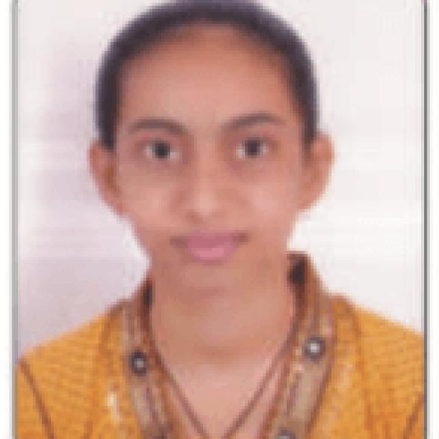 Khyati Pithdia